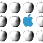 Differentiation is key to Apple's success
