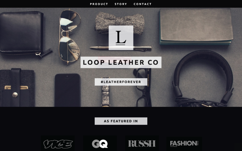 Loop Leather Co.