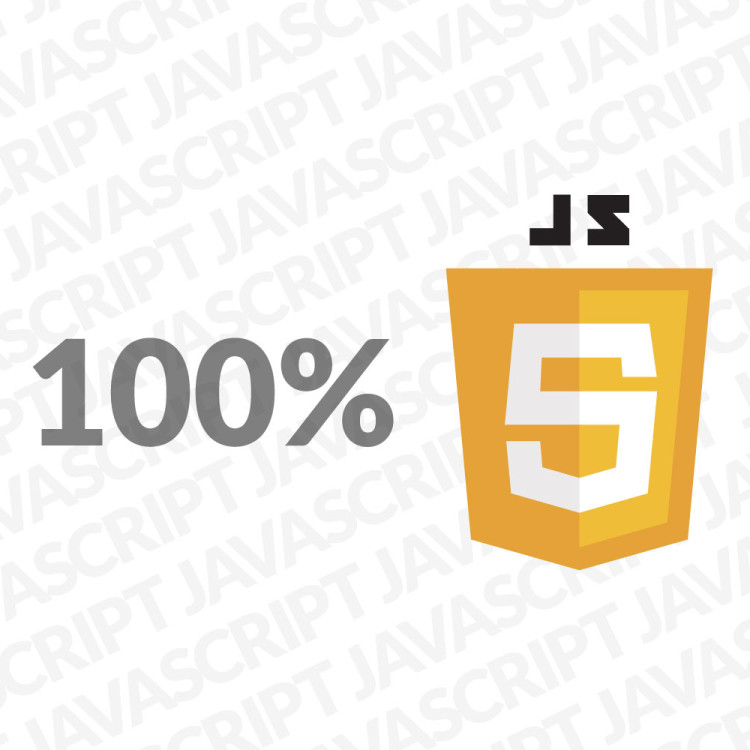 The Benefits of Going 100% Javascript
