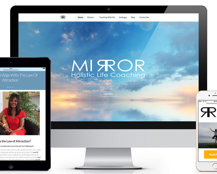 Mirror Holistic Life Coaching