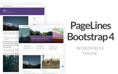 PageLines Bootstrap