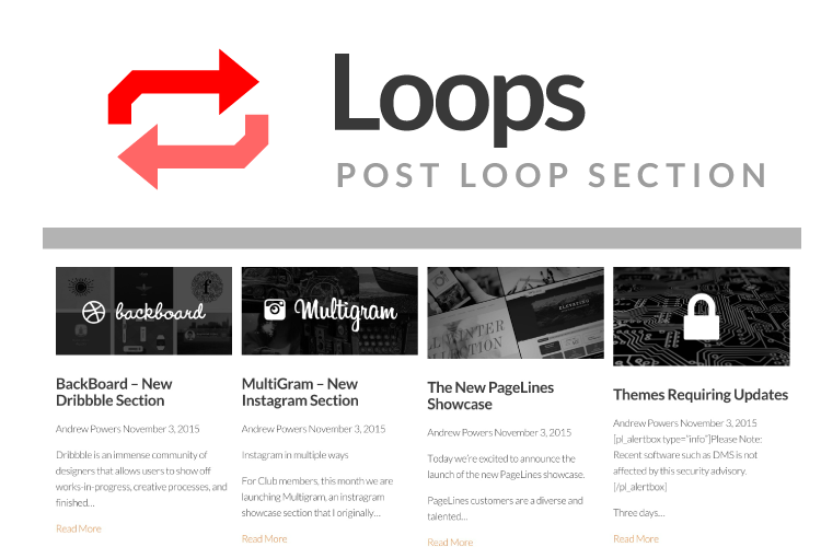 Loops Screenshot